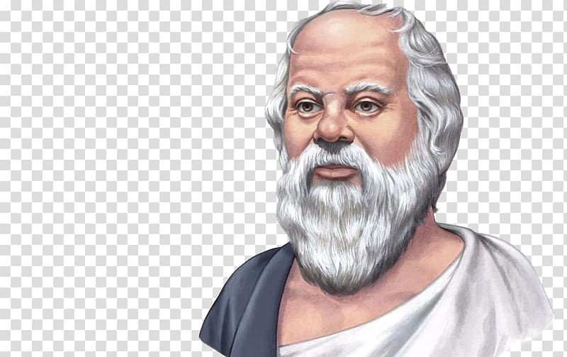Socrates Ancient Greece Philosopher Philosophy I know that I.