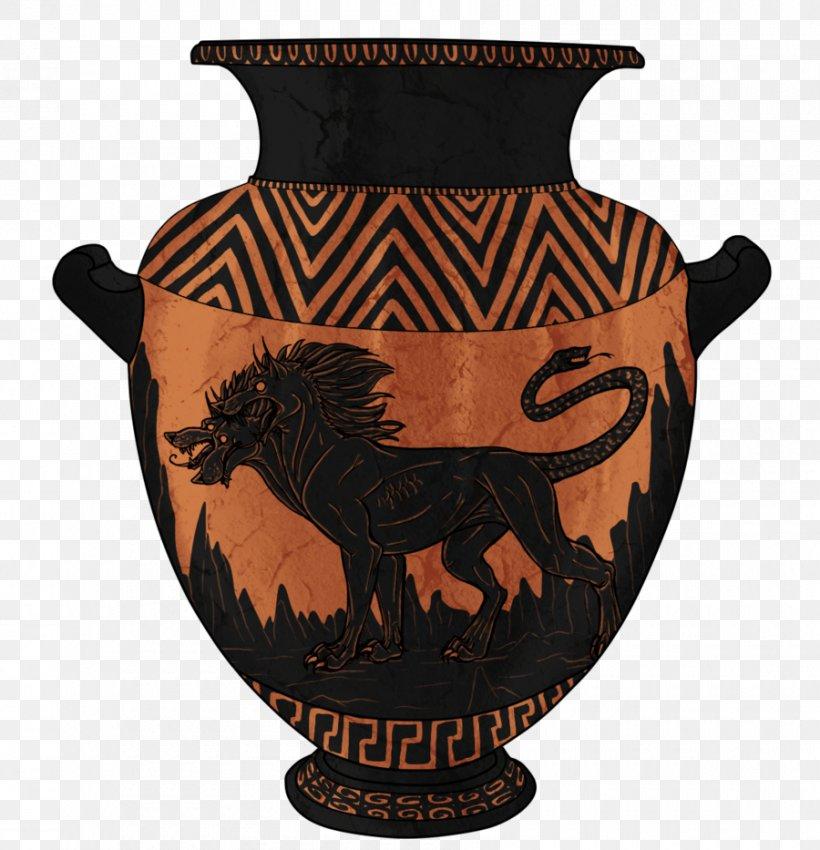 Pottery Of Ancient Greece Vase Greek Mythology Archaic.