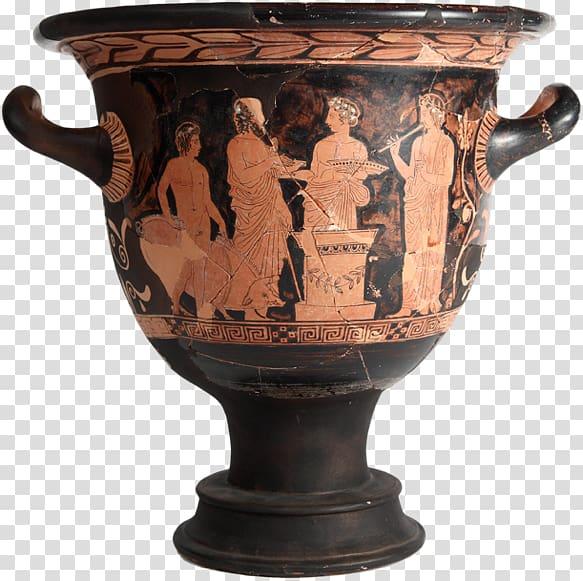 Ancient Greece Krater Medea Greek mythology Ancient Greek.