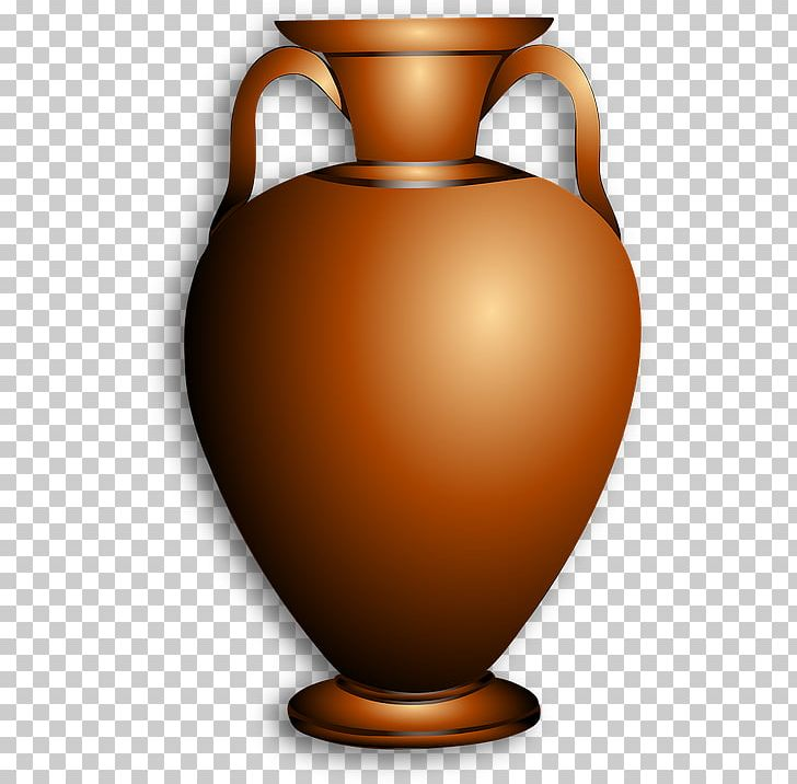 Vase Pottery Of Ancient Greece PNG, Clipart, Amphora.