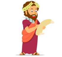 Free Ancient Greece Clipart.