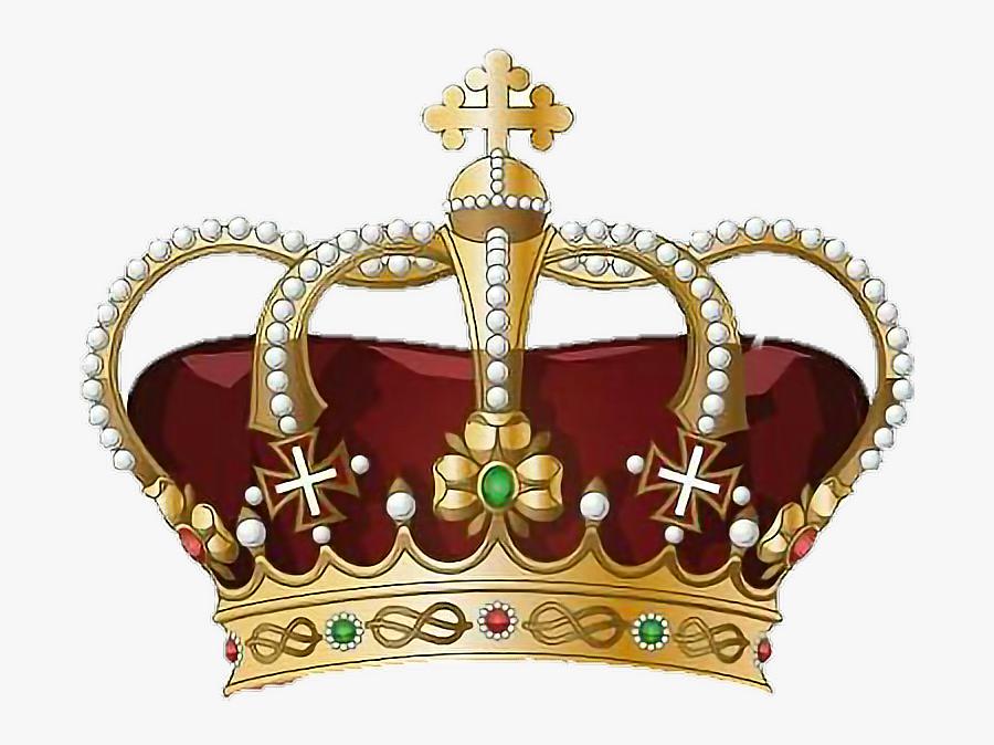 Transparent Princess Crown Clipart.