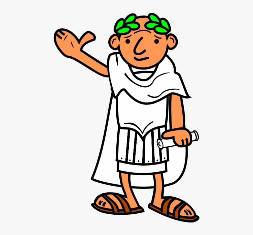 Ancient Greeks.