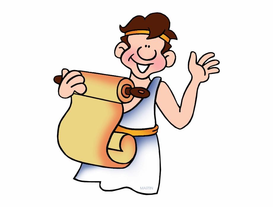 Philosopher Clipart Ancient Greece.