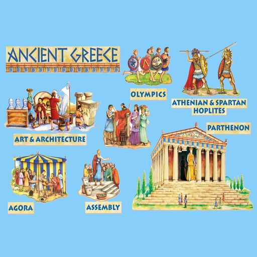 Ancient Greece History Quiz by Coskun CAKIR.