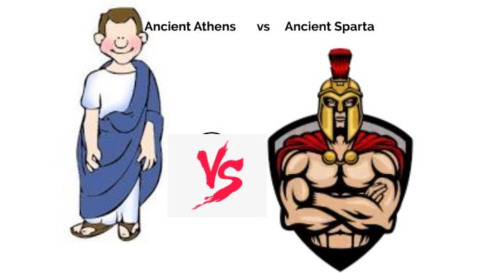 Athens vs Sparta by attila nerette on Prezi Next.