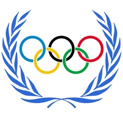 Ancient Greek Olympic Games.