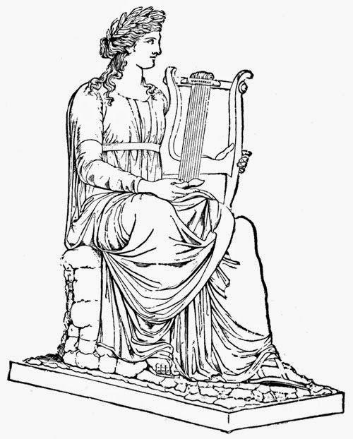 Ancient Greeks Clip Art 051215» Vector Clip Art.
