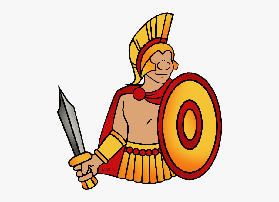 Mythology Clipart Ancient Greece.