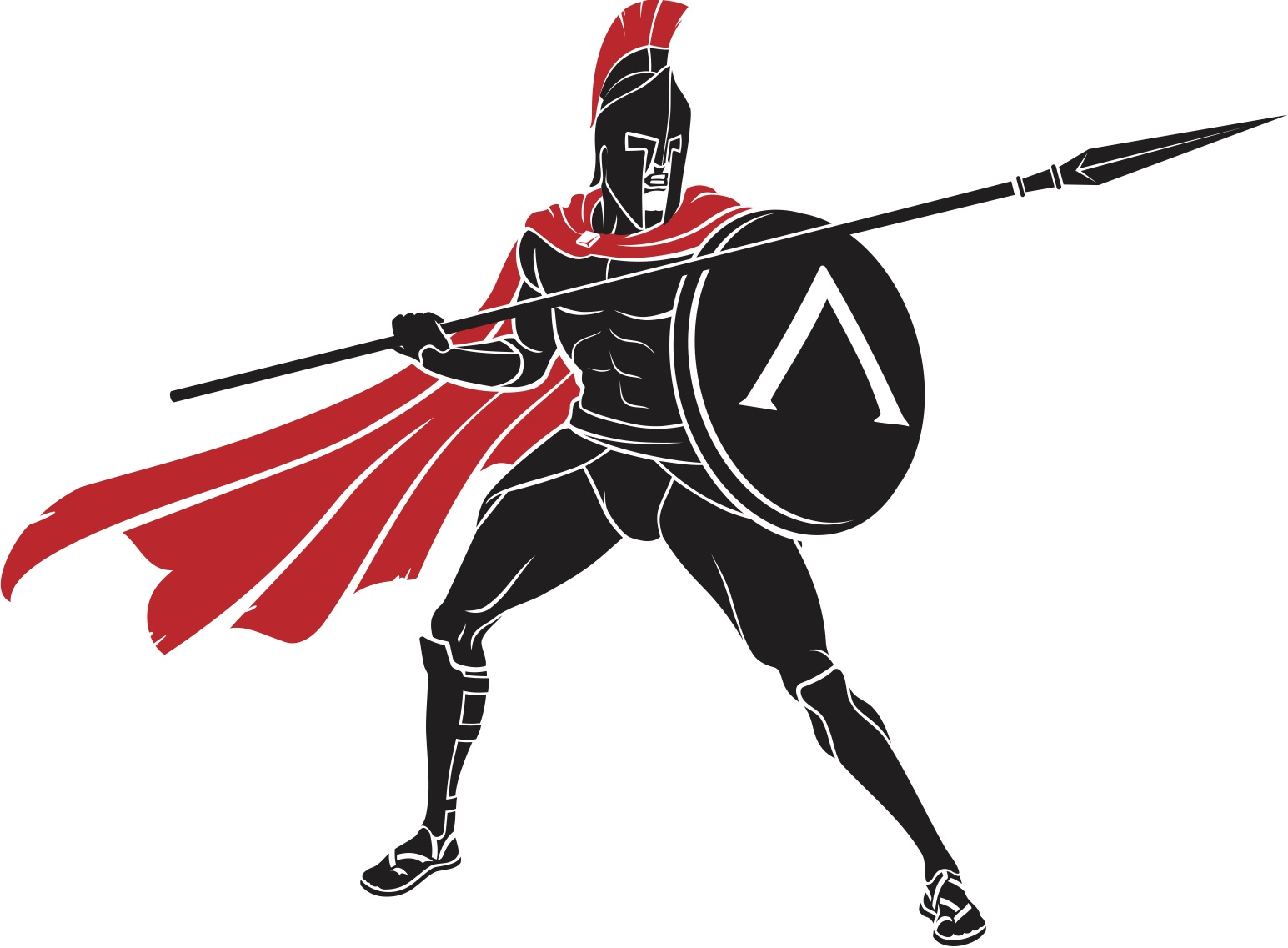 Spartan Warrior Clipart at GetDrawings.com.