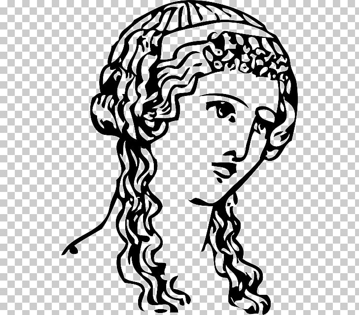Ancient Greece graphics Ancient Greek, greek woman PNG.