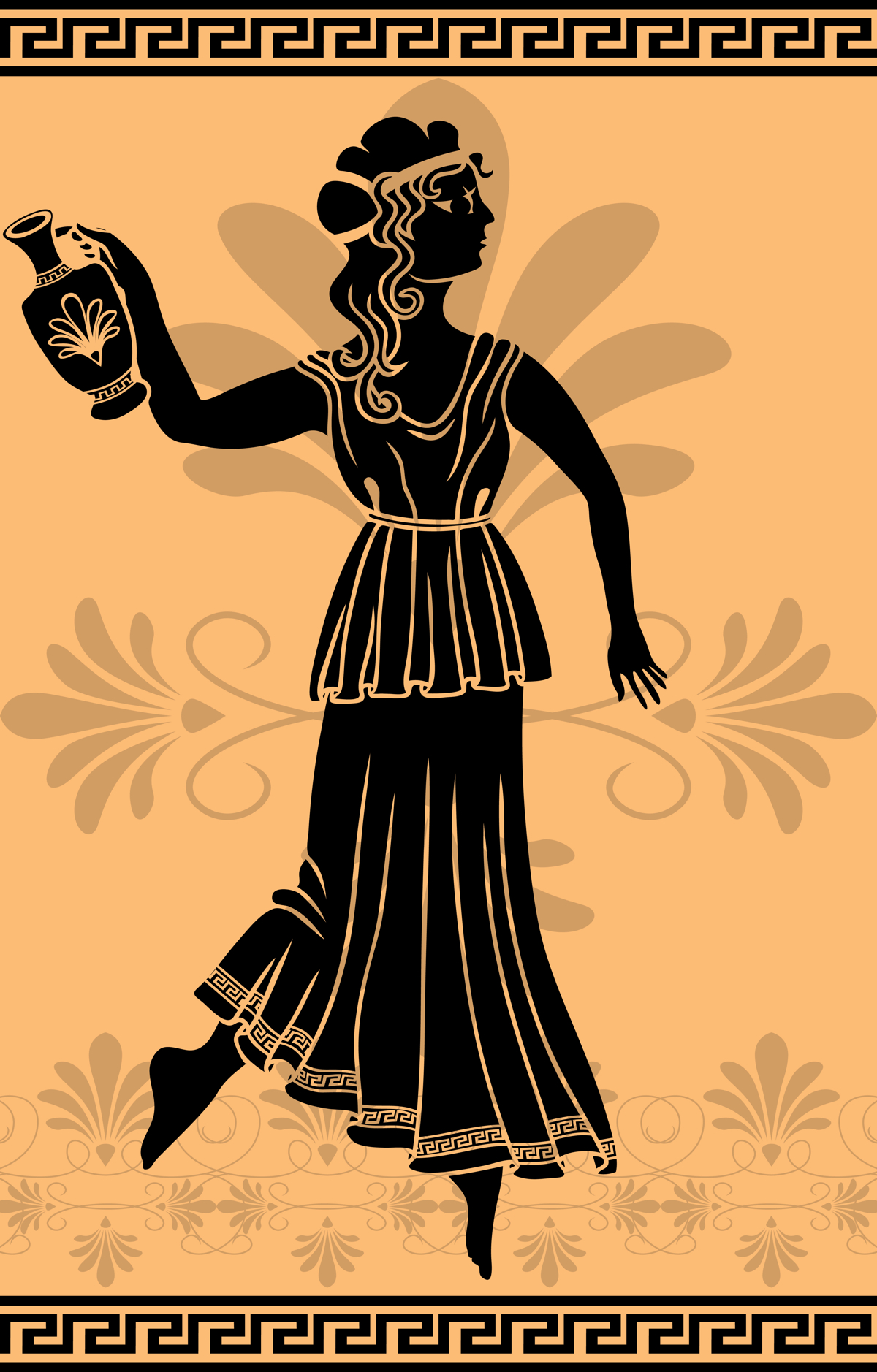 The Remarkably Influential Role of Women in Ancient Greek.