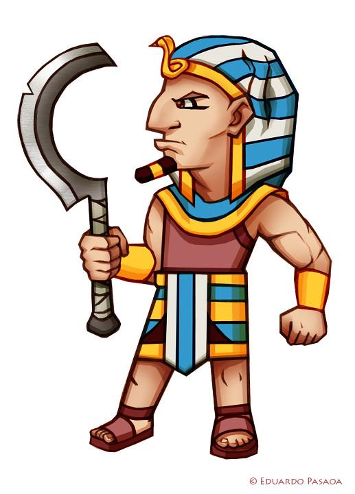 Great Ancient Warriors.
