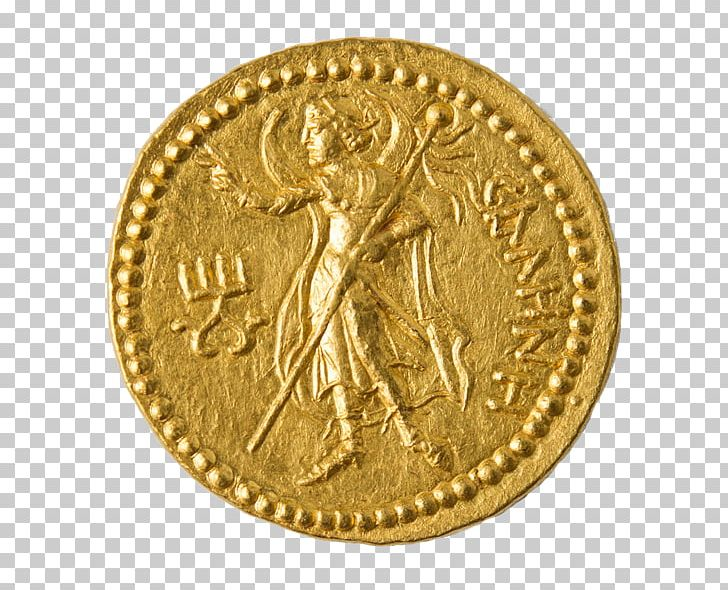 Coin Gupta Empire Kushan Empire Gold Mughal Empire PNG.