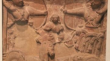 Pushyabhuti Dynasty.