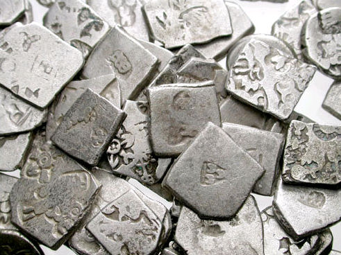 Coinage of India.