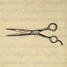 11 Best Antique hair Scissors images.