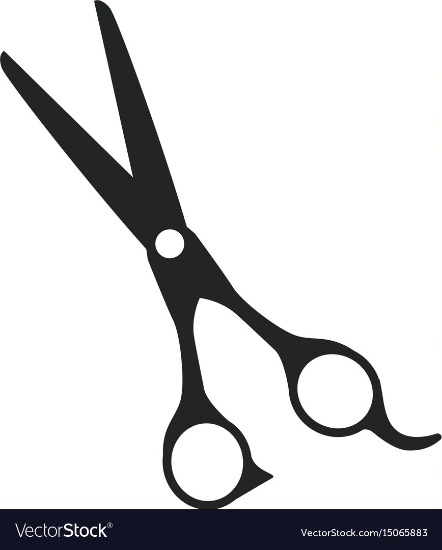 Hairdressing scissors accesory.