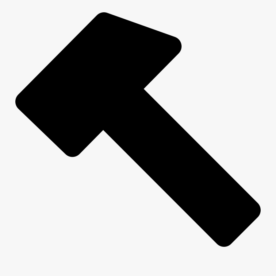 Hammer Clipart Old.