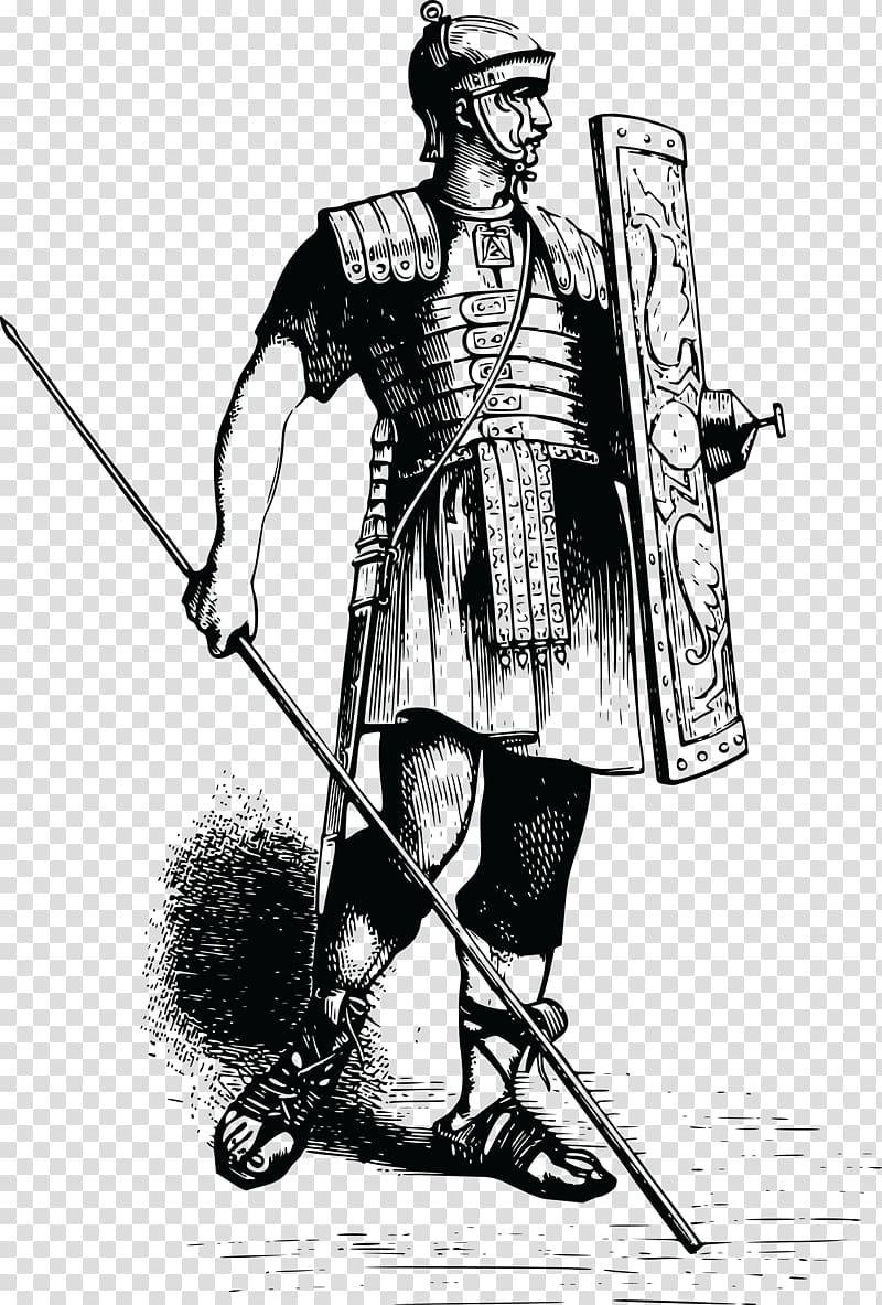Ancient Rome Roman Empire Roman Republic Soldier Roman army.