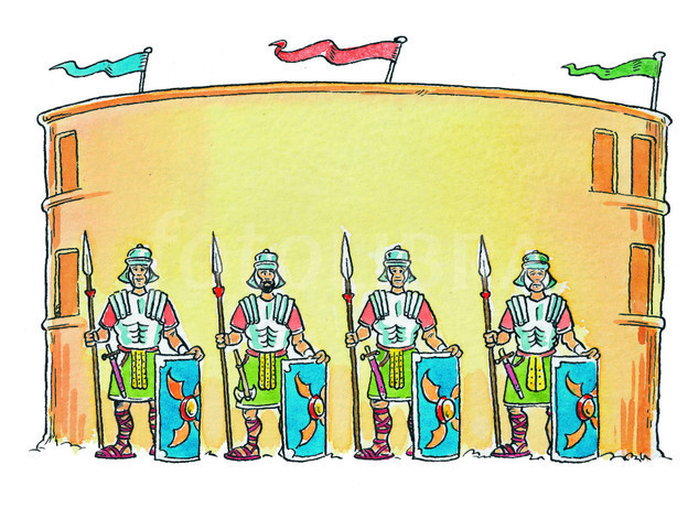 Free Animated Roman Cliparts, Download Free Clip Art, Free.