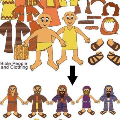 Ancient israel clipart.