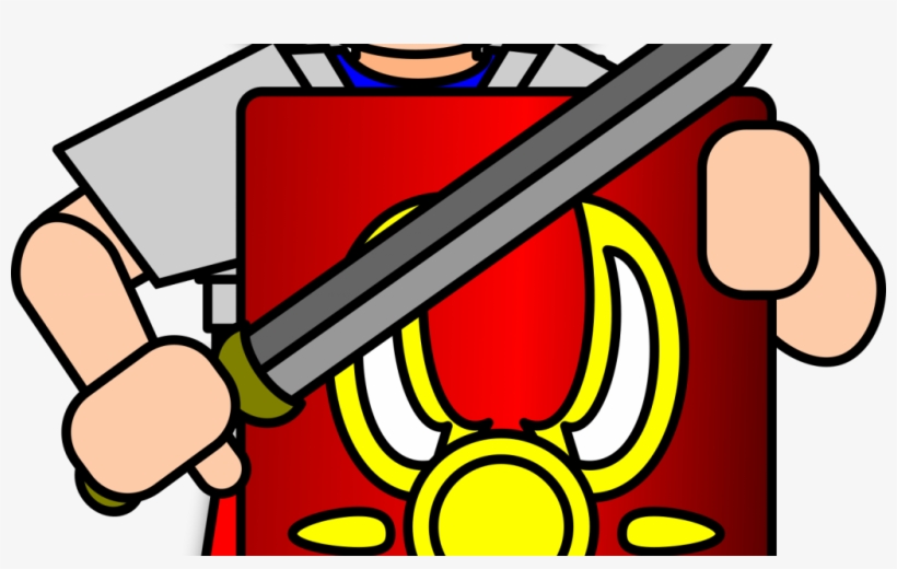Ancient Rome Clipart.