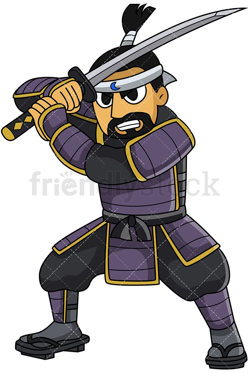 Asian clipart warrior, Asian warrior Transparent FREE for.
