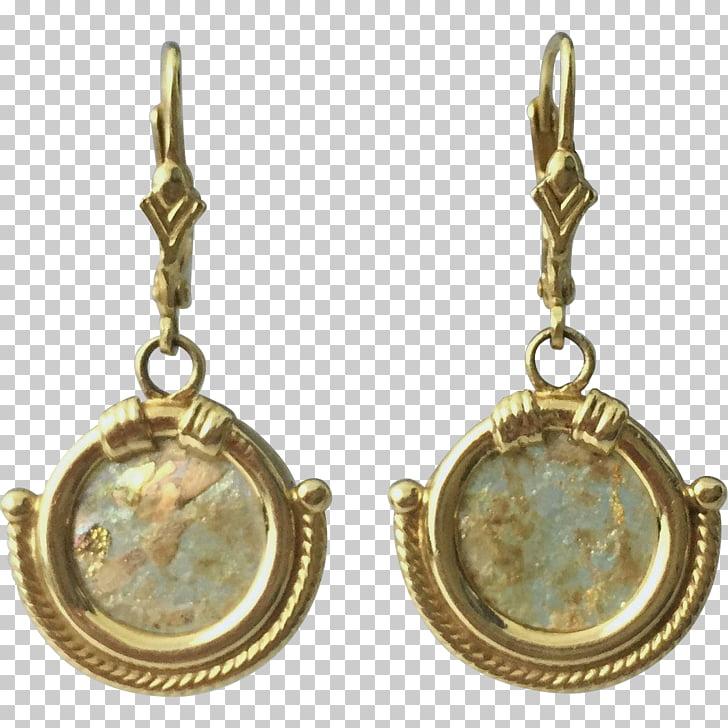 Earring Ancient Rome Etruscan civilization Jewellery Roman.