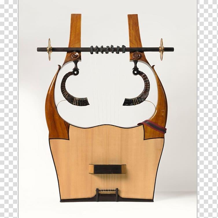 Cithara Musical Instruments Lyre Apollo, ancient box.
