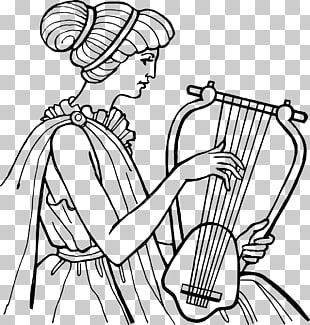 188 ancient Music PNG cliparts for free download.