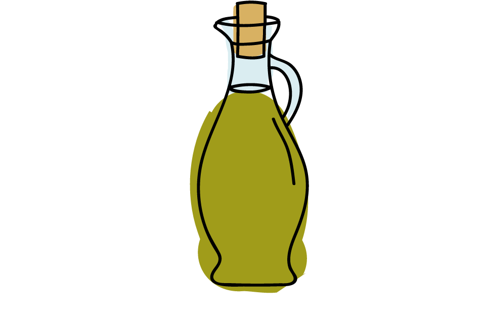 Case studies: Olive / Olive oil.