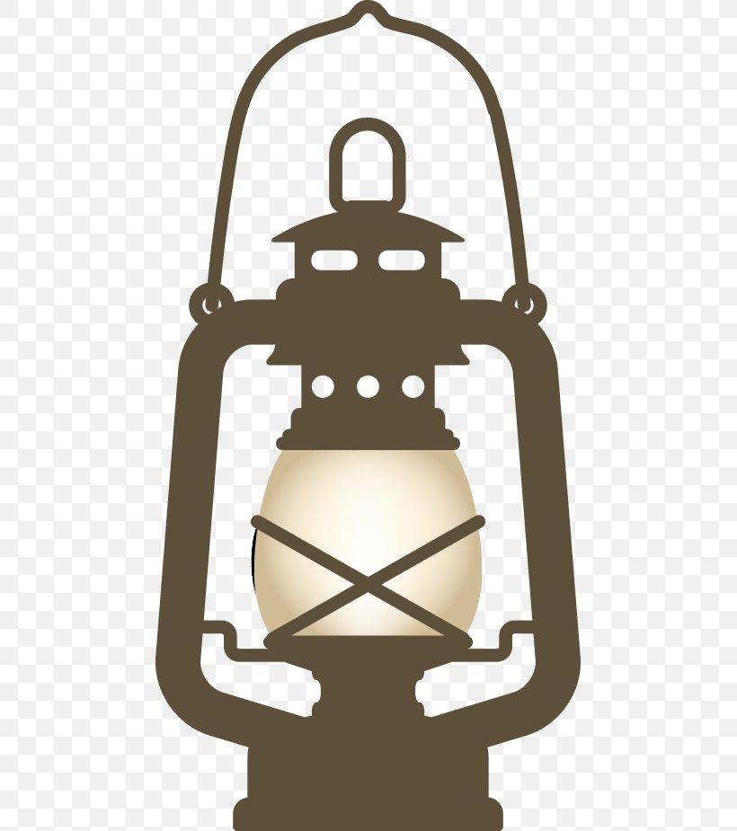 Lantern Oil Lamp Kerosene Lamp Illustration, PNG, 473x925px.