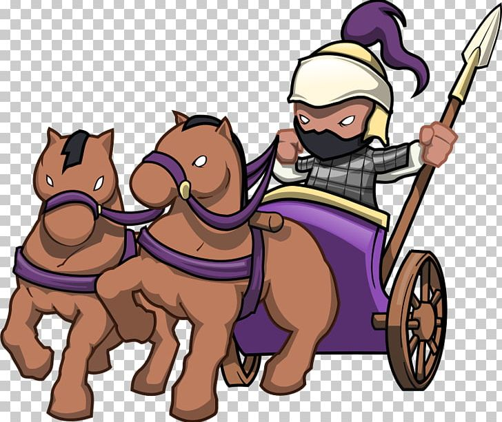 Chariot Racing PNG, Clipart, Cartoon, Chariot, Chariot.