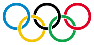 Olympic Games.