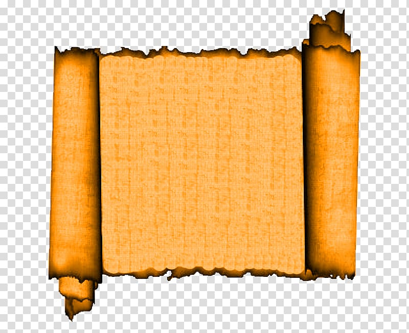 Paper Scroll Rhind Mathematical Papyrus Ancient Egypt.