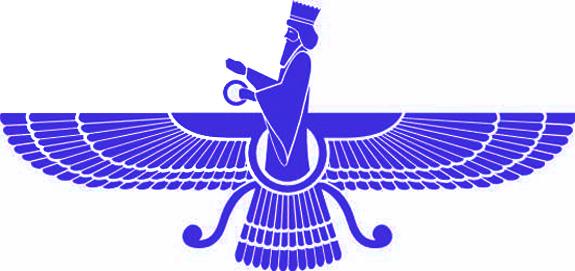 Iran Politics Club: Iran Flag History 1: Iran Pre Islamic.