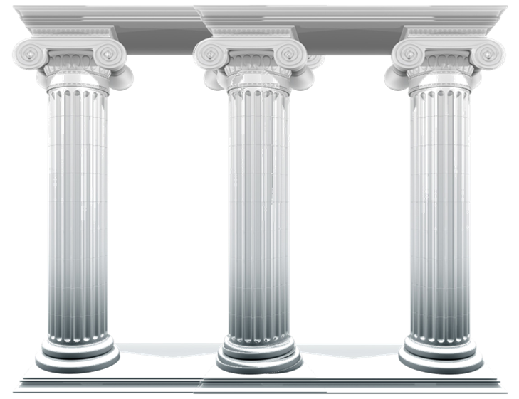 Column clipart pillers, Column pillers Transparent FREE for.