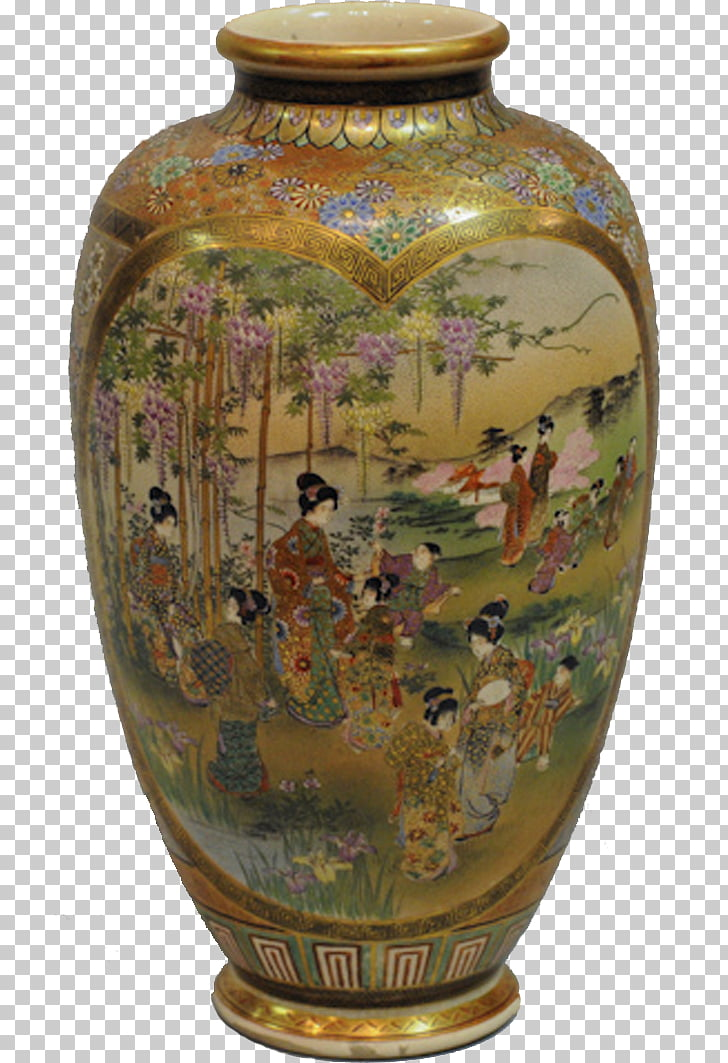 Vase Ancient Egypt Ancient history Ceramic Japanese, vase.