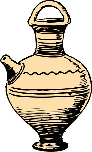 Pottery Clip Art at Clker.com.