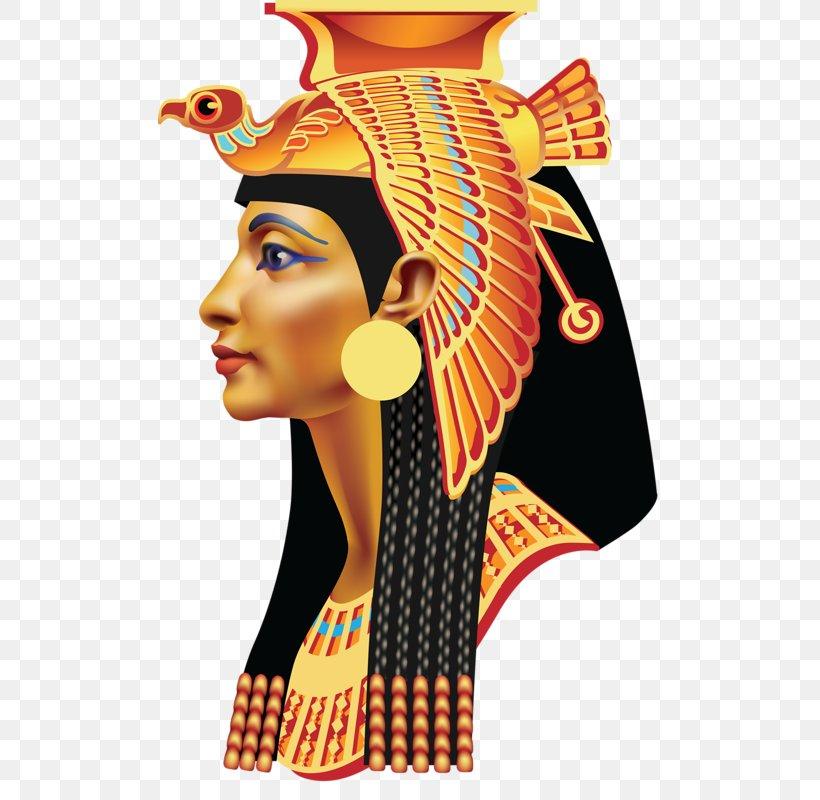 Art Of Ancient Egypt Cleopatra Clip Art, PNG, 504x800px.
