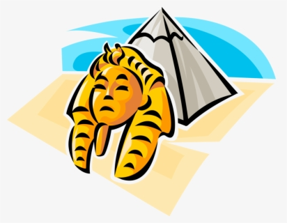Free Pyramids Clip Art with No Background , Page 4.