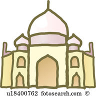 World ancient architecture Clipart Royalty Free. 1,000 world.