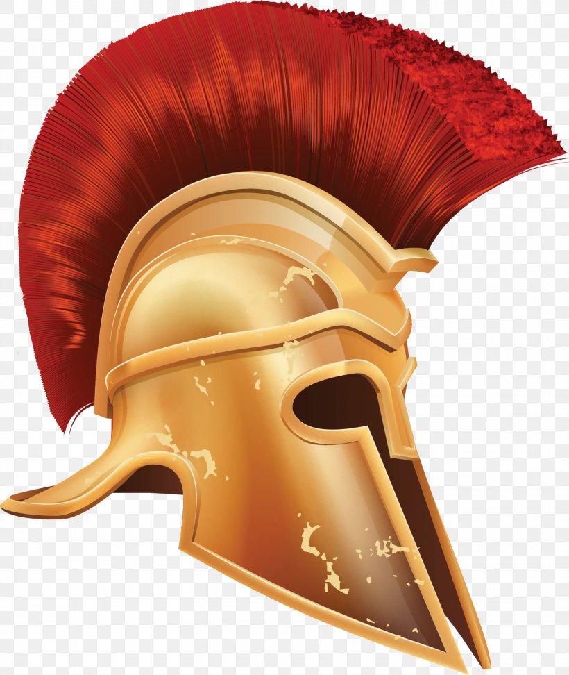 Ancient Rome Galea Helmet Clip Art, PNG, 1578x1872px.