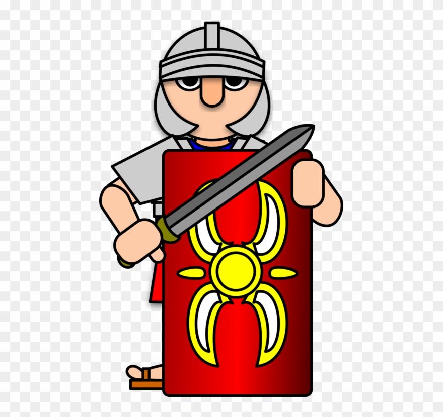 Jpg Transparent Ancient Rome Roman Army Soldier Roman.