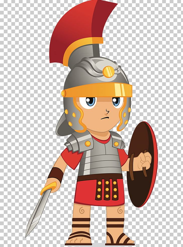 Ancient Rome Soldier Drawing Roman Army PNG, Clipart.