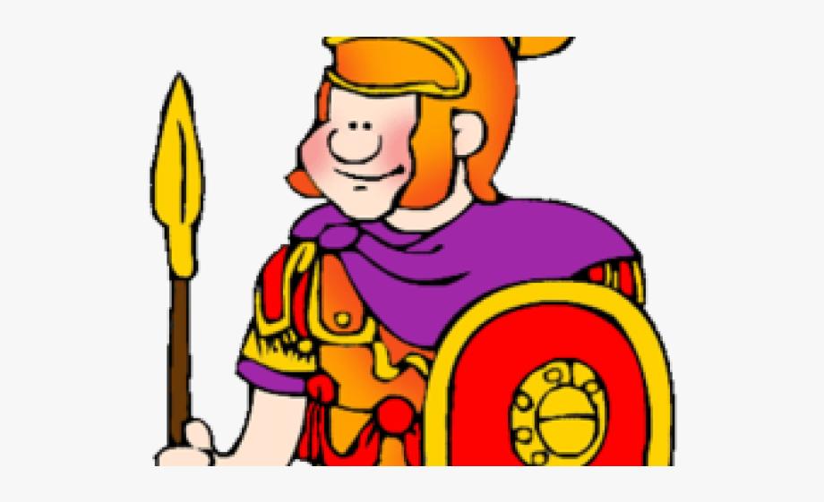 Rome Clipart Roman Gladiator.