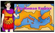 Free Ancient Rome Clip Art by Phillip Martin.