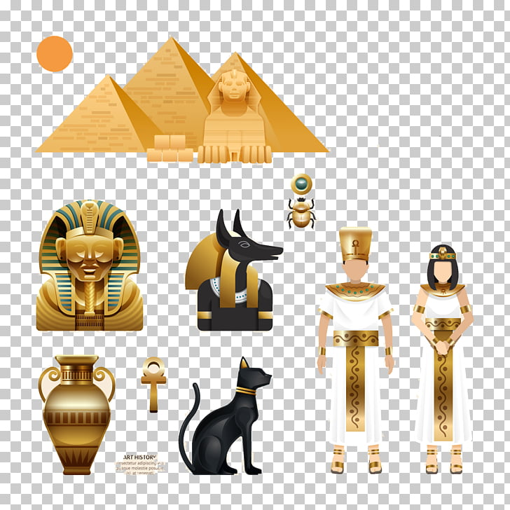 Ancient Egypt , Egypt Features icon PNG clipart.