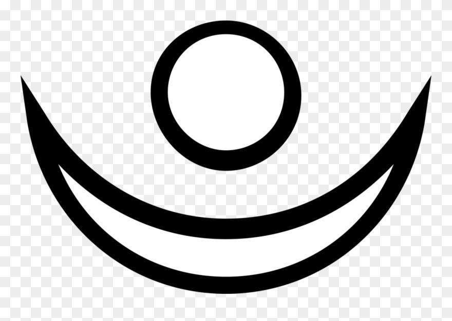 Religious Symbol Crescent Drawing Solar Symbol.